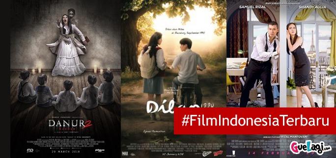 35+ Film Indonesia Terbaru 2018 Yang Bisa Kalian Tonton di