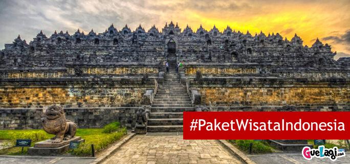 paket wisata indonesia